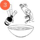 Рецепты шефов: Дим-самы скреветками, уткой и тыквой. Изображение № 6.