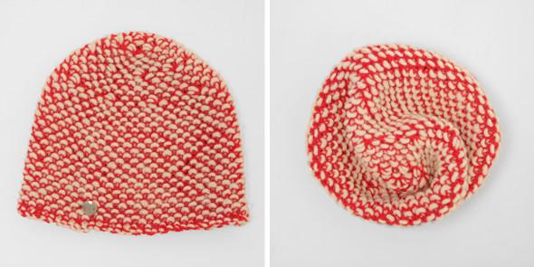Вещи недели: 25 цветных шапок. Изображение № 8.