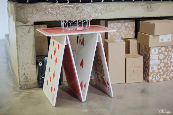 Гид The Village: 9 дизайнерских мебельных магазинов в Москве. Изображение № 113.