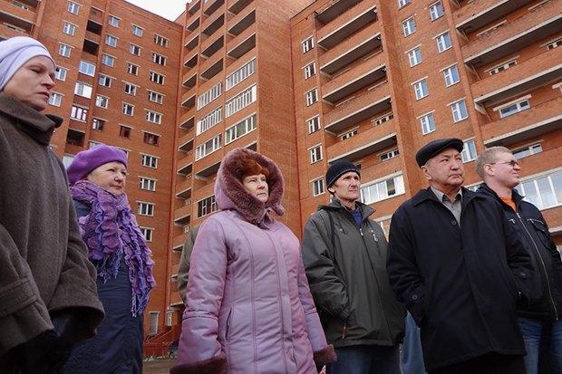 Социолог Борис Гладарев отом, почему соседи немогут договориться. Изображение № 2.