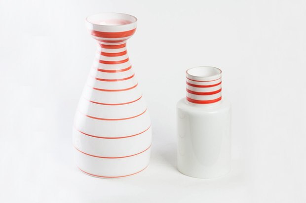 Абажуры для осветительных приборов; начало 1960-х Из коллекции Азата Романова. Изображение № 9.