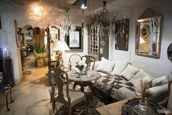 Гид The Village: 9 дизайнерских мебельных магазинов в Москве. Изображение № 35.