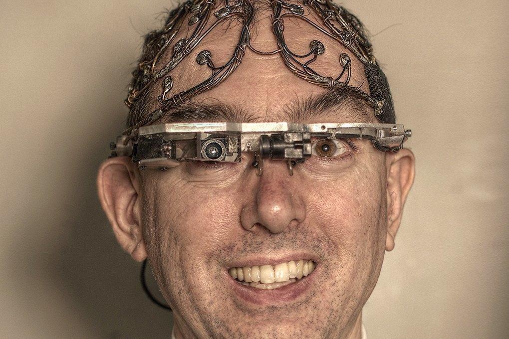«Люк», я твой отец: Медицинские технологии, которые превратят людей вкиборгов. Изображение № 4.