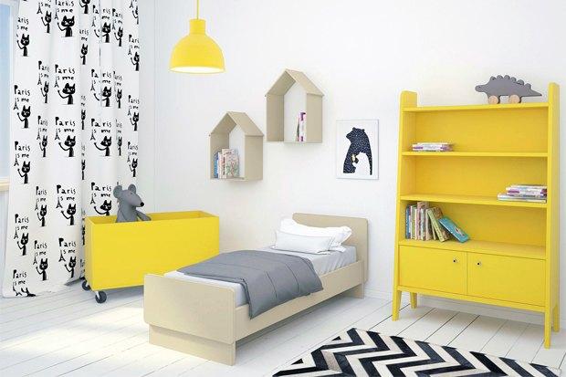 Есть идея — нет IKEA: Российская мебель скандинавского дизайна. Изображение № 5.