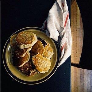 Пищевая плёнка: 41 красивый Instagram седой. Изображение № 93.