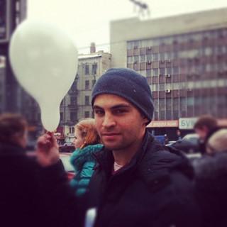 Близкое окружение: Участники акции «Белый круг» о проблемах Москвы. Изображение № 5.