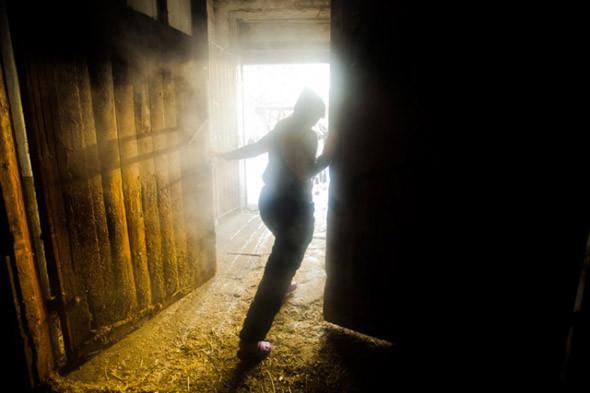 Стартовал конкурс на лучший фоторепортаж о Москве-2011. Изображение № 8.