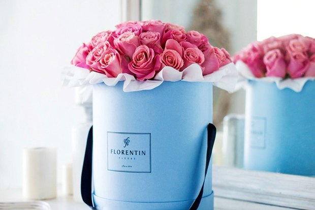 Доставка цветов в Санкт-Петербурге Заказ цветов в СПб 61