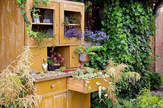Как обновить сад перед началом дачного сезона. Изображение № 5.