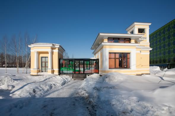 Офис недели (Петербург). Изображение № 34.