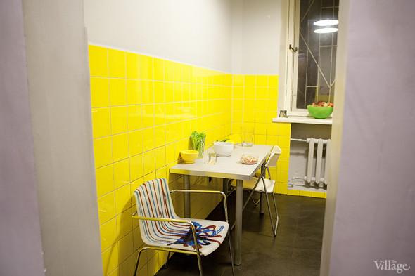 Офис недели (Москва): Ostengruppe и Zoloto. Изображение № 7.