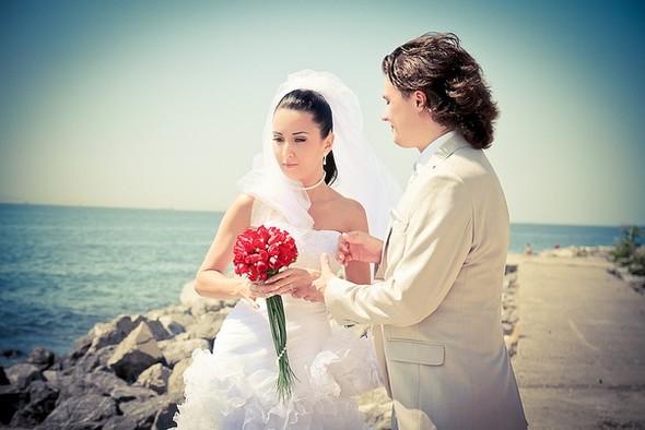 Свадьба за границей. Плюсы найдены!. Изображение № 2.