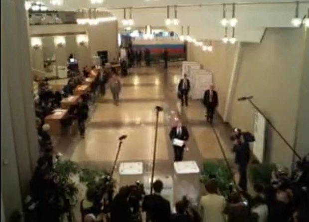 Прямая трансляция: День выборов в Москве. Изображение № 28.