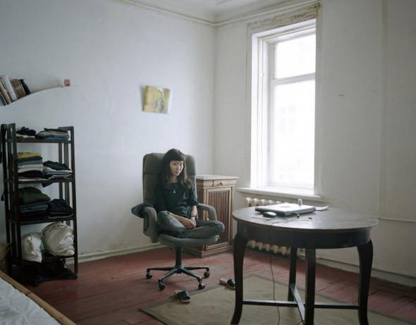 Стартовал конкурс на лучший фоторепортаж о Москве-2011. Изображение № 13.