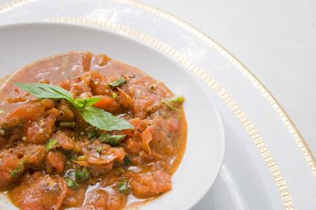 Изображение 9. Итальянский томатный соус для пасты или ризотто.. Изображение № 9.