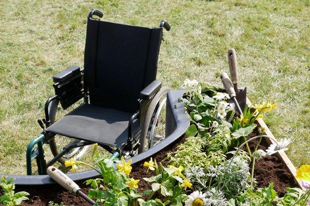 Иностранный опыт: 6 городских проектов для инвалидов. Изображение № 14.