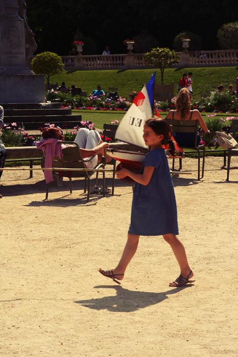 Изображение 26. Париж в цвете.. Изображение № 26.