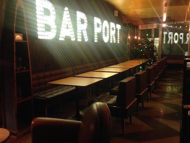 В торговом центре «Легенда Цветного» открылся бар Port. Изображение № 2.