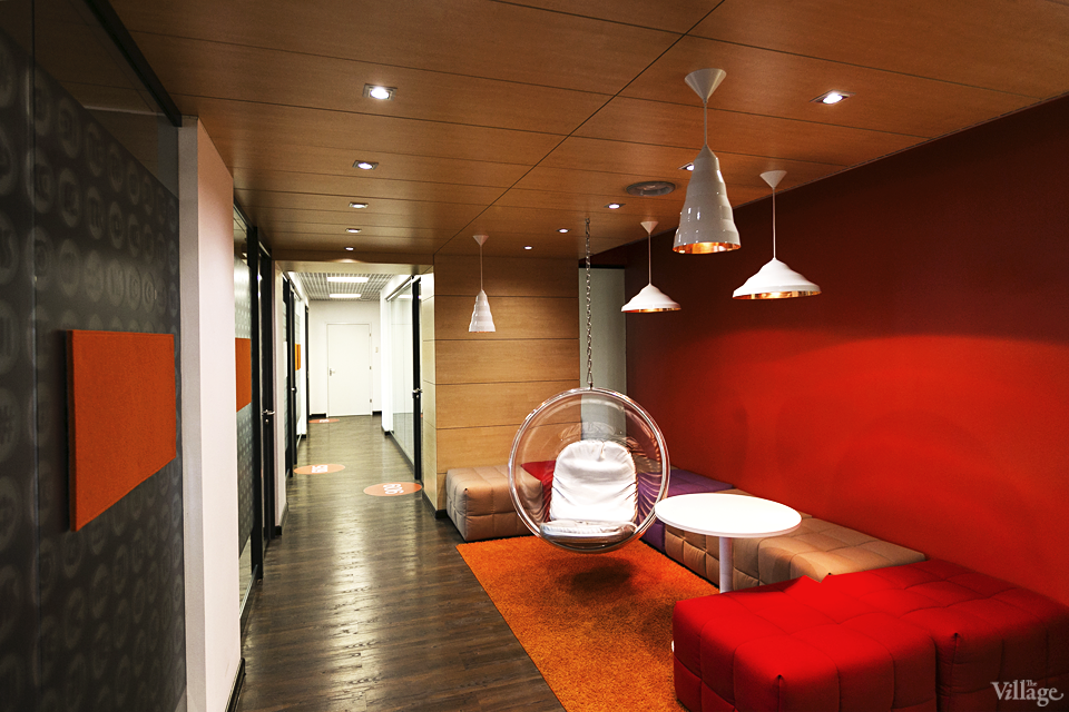 Интерьер недели (Петербург): Офис IT-компании JetBrains. Изображение № 27.