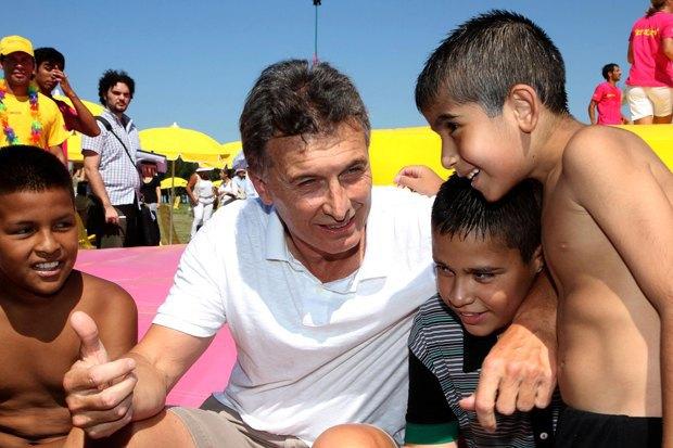 Маурисио Макри, эмигрант и миллионер из Буэнос-Айреса. Изображение № 3.