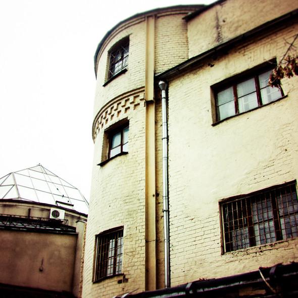 В зоне риска: Дом Поленова на Зоологической улице. Изображение № 5.