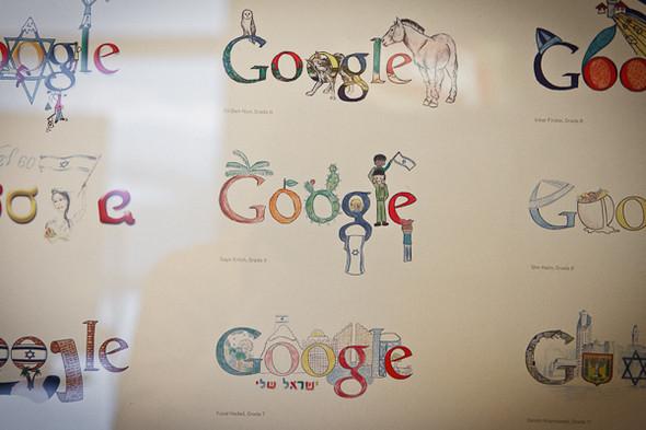 Офис недели: Google (Петербург). Изображение № 43.