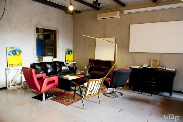 Офис недели (Москва): «Переговорная №17». Изображение № 6.