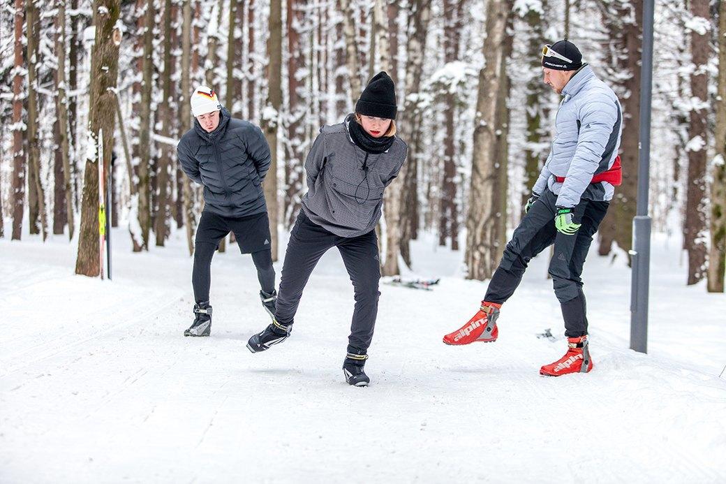 Ход коньком:  Почему беговые лыжи — главный спорт этой зимы. Изображение № 11.