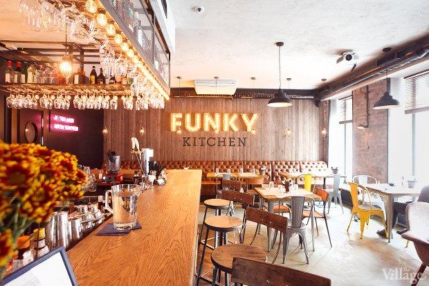 Новое место: Funky Kitchen. Изображение № 12.