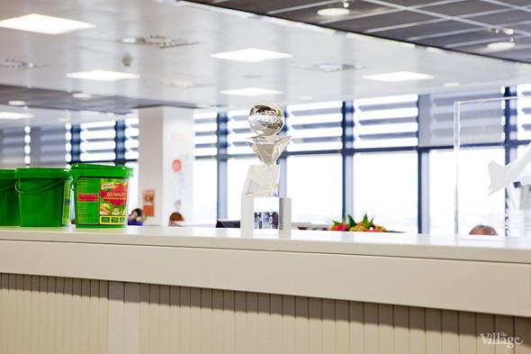 Офис недели (Москва): Unilever. Изображение № 14.