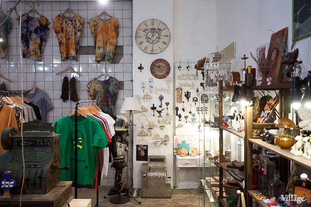 Новое место: Бар «Север» и магазин «Yes Офкос». Изображение № 24.