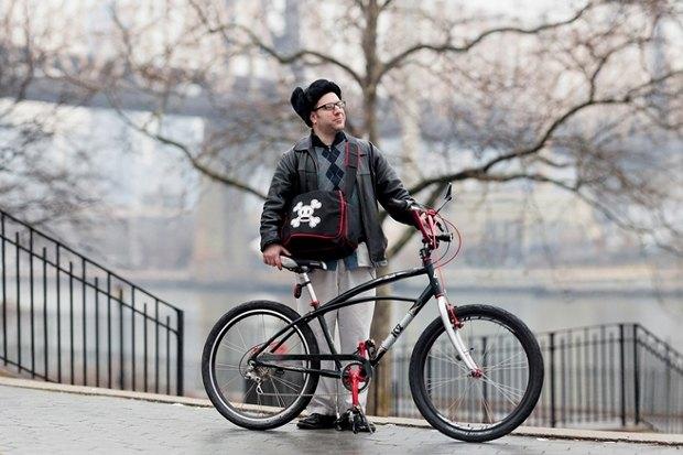 Иностранный опыт: Какзапускали велопрокат вНью-Йорке. Изображение № 18.