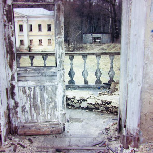 В зоне риска: Усадьба Гребнево. Изображение № 27.