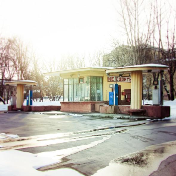 В зоне риска: АЗС «Кремлёвская». Изображение № 1.