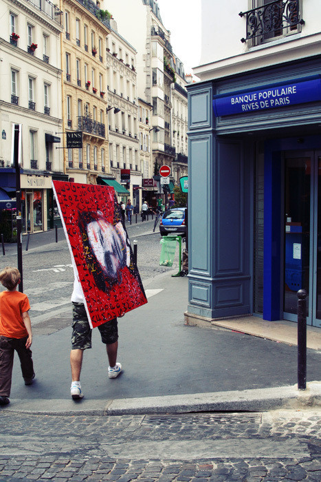 Изображение 35. Париж в цвете.. Изображение № 35.