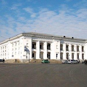 Планы на майские: 3прогулочных маршрута поКиеву. Изображение № 59.