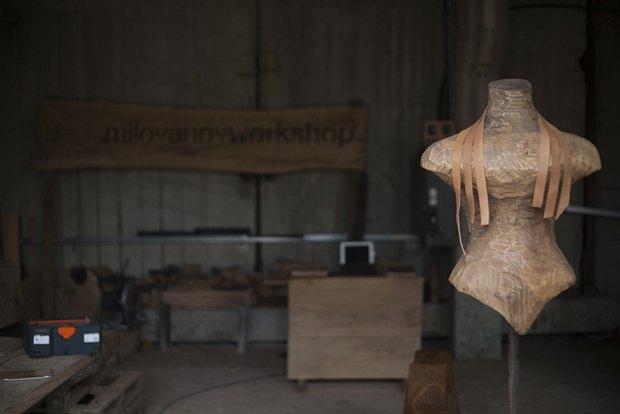 Cделано из дерева: 7 российских мебельных мастерских. Изображение № 33.