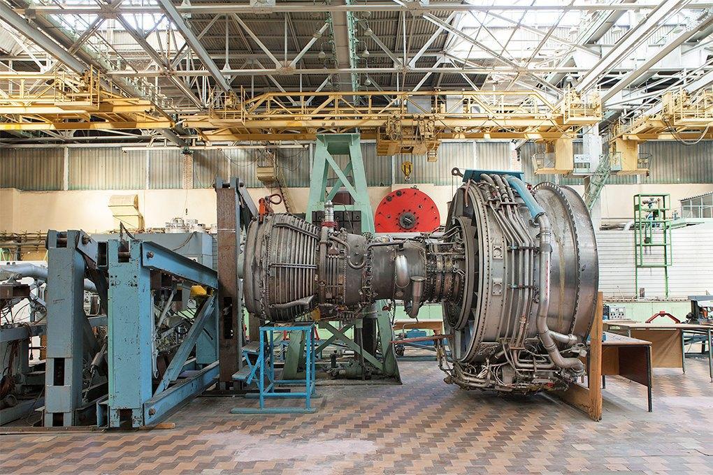 Производственный процесс: Какконструируют самолёты. Изображение № 3.