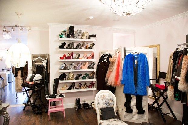 Гид по прокатам одежды: 5мест вМоскве. Изображение № 19.