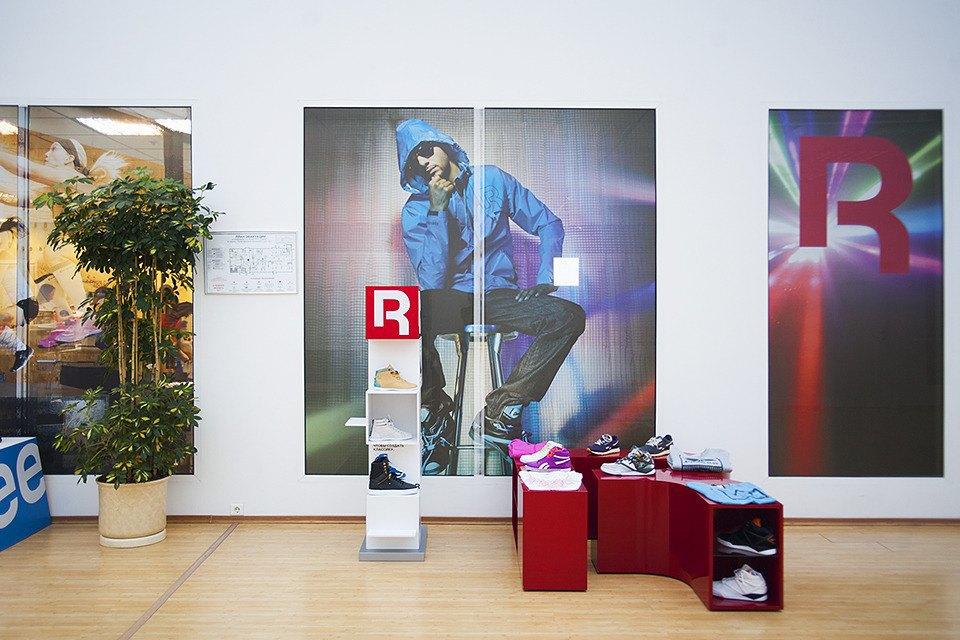 Офис: Adidas Group. Изображение № 7.