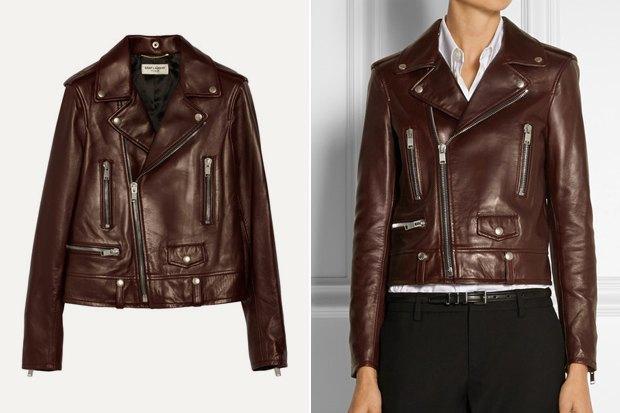 Где купить женскую кожаную куртку: 9вариантов от 8 до 169 тысяч рублей. Изображение № 10.