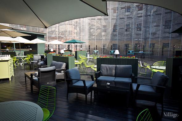 Новое место: кафе-бар «Голландия» (Петербург). Изображение № 19.