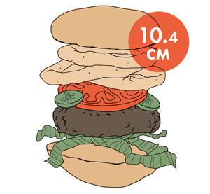 Изображение 16. Тенденция: Американская кухня.. Изображение № 18.