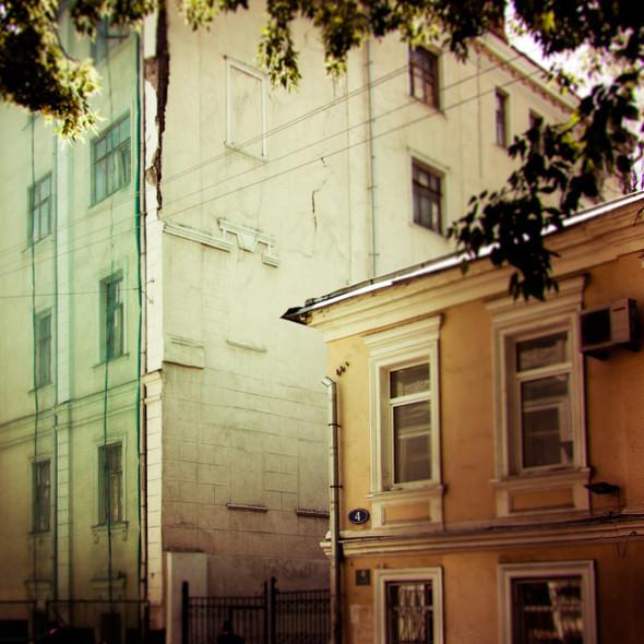 В зоне риска: Палаты Гурьевых в Потаповском переулке. Изображение № 6.