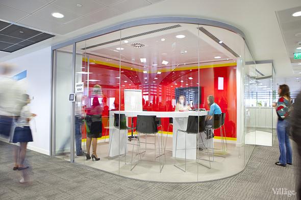 Офис недели (Москва): Unilever. Изображение № 8.