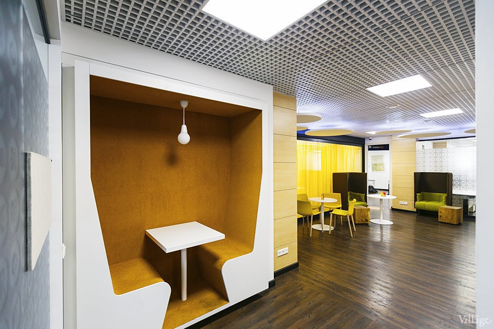 Интерьер недели (Петербург): Офис IT-компании JetBrains. Изображение № 8.