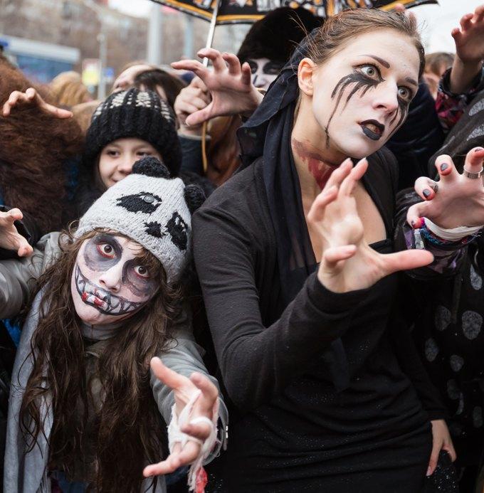 Концерт Jamie xx, бои роботов, Хеллоуин иещё 17 событий. Изображение № 5.