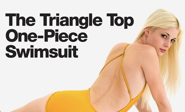 Рекламная кампания American Apparel. Изображение № 6.