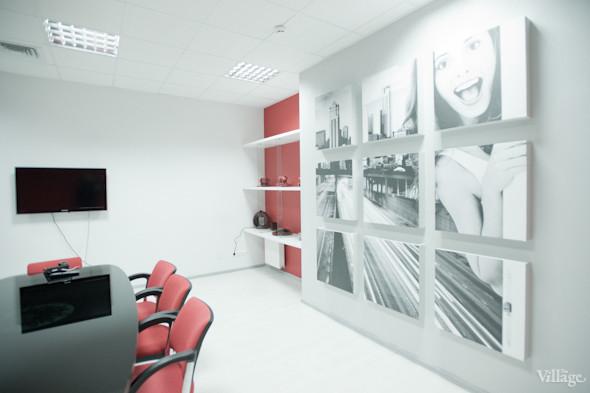 Офис недели (Киев): Publicis Visage. Изображение № 3.
