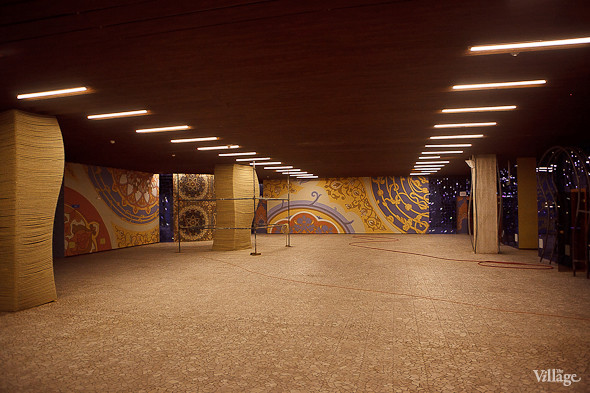 Фоторепортаж: Аквапарк Piterland изнутри. Изображение № 66.